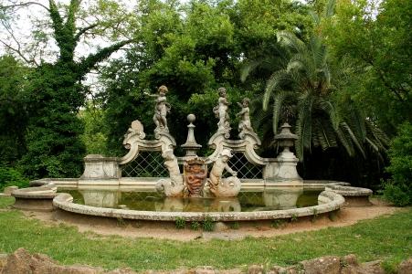 Fontana dei Putti01