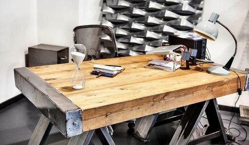 Il legno di quercia archihouse blog - Mobili da anticamera che riflettono ...